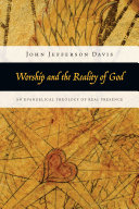 Worship and the Reality of God