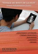 Pdf Fiche de lecture Voyage au bout de la nuit (résumé détaillé et analyse littéraire de référence) Telecharger