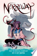 Norroway Book 1  The Black Bull Of Norroway
