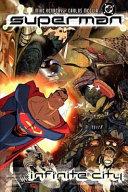 Superman, Infinite City