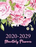 2020   2029 Ten Year Planner