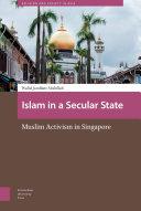 Islam in a Secular State