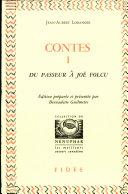Contes: Du passeur à Joë Folcu