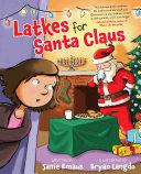 Latkes for Santa Claus Pdf/ePub eBook