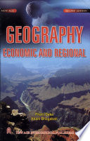 Geography, Economic And Regional
