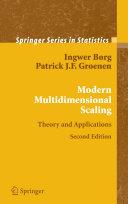 Modern Multidimensional Scaling [Pdf/ePub] eBook