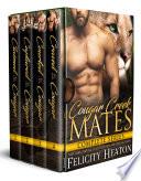 Cougar Creek Mates Complete Series Box Set