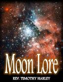 Moon Lore Pdf/ePub eBook