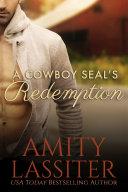 Pdf A Cowboy SEAL's Redemption Telecharger