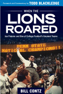 When the Lions Roared