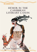 Pdf Humor in the Caribbean Literary Canon Telecharger