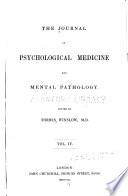 Journal of Psychological Medicine