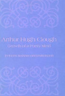 Arthur Hugh Clough ebook