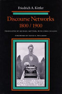 Discourse Networks 1800/1900