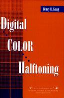 Digital Color Halftoning