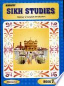 Sikh Studies