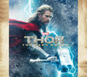 MARVEL'S THOR: THE DARK WORLD - THE ART OF THE MOVIE