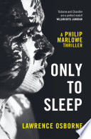 Only To Sleep Book PDF