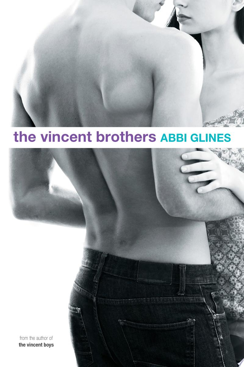 The Vincent Brothers banner backdrop