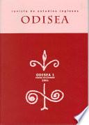 Read Online Odisea nº 1: Revista de estudios ingleses For Free