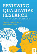 Pdf Reviewing Qualitative Research in the Social Sciences Telecharger