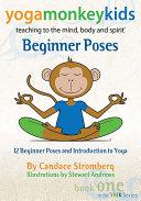 Yoga Monkey Kids  Beginner Poses