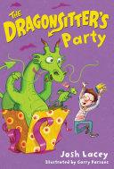 The Dragonsitter's Party Pdf/ePub eBook