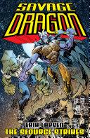 Savage Dragon: The Scourge Strikes Pdf/ePub eBook