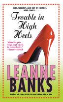 Trouble in High Heels ebook