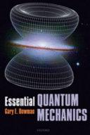 Essential Quantum Mechanics [Pdf/ePub] eBook