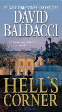 Hell's Corner Pdf/ePub eBook