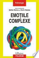 Emoţiile complexe
