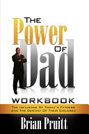 The Power of Dad Workbook