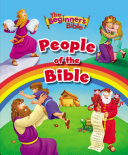 The Beginner's Bible People of the Bible Pdf