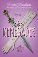 Lady Renegades Pdf