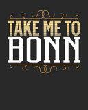 Take Me to Bonn