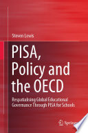 Pisa Policy And The Oecd