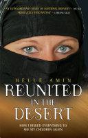Reunited in the Desert Pdf/ePub eBook