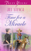 Time For A Miracle ebook