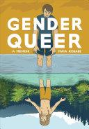 Gender Queer: A Memoir image