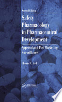 Safety Pharmacology in Pharmaceutical Development