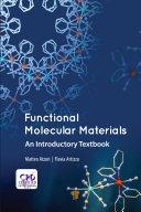 Functional Molecular Materials