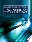 Communications Engineering e Mega Reference
