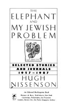 The Elephant and My Jewish Problem Book
