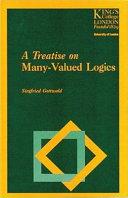A Treatise on Many-valued Logics