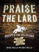 Praise the Lard Pdf/ePub eBook