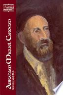 Abraham Miguel Cardozo