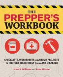 The Prepper's Workbook