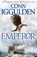 Pdf The Death of Kings (Emperor Series, Book 2)