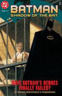 Batman: Shadow of the Bat (1992-) #65